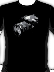 Photographer's camera photography T-Shirt