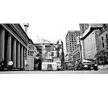 Toronto Stand Photographic Print