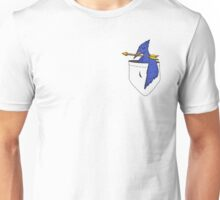 Pocket Mockingjay Unisex T-Shirt
