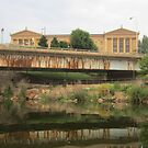Philadelphia Museum of Art by Schuyler L