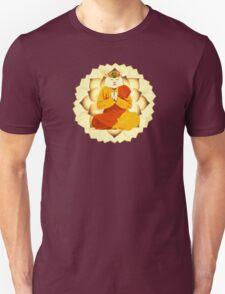 Zen Cat Unisex T-Shirt