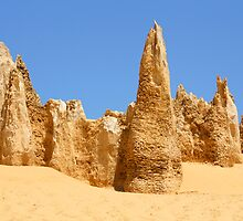 The Pinnacles 12 by DoctorPedro