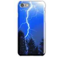 Bring On The Storm iPhone Case/Skin