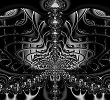 Back In Black by ArtistByDesign
