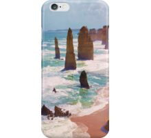 Great Ocean Road Victoria iPhone iPhone Case/Skin
