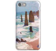 Great Ocean Road Victoria iPhone iPhone Case/Skin