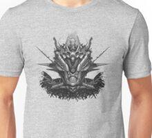 Interdimensional Being Dark color t-shirt Unisex T-Shirt