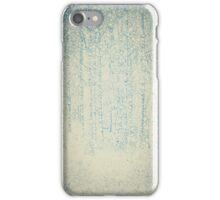 Sense of Snow iPhone Case/Skin