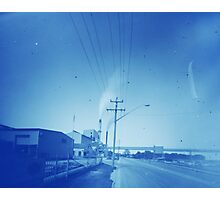 Sugar plume (Broadwater, NSW) Photographic Print