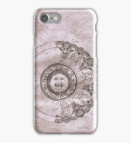 i1840 iPhone Case/Skin
