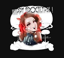HAPPY APOCALYPSE 2 Unisex T-Shirt