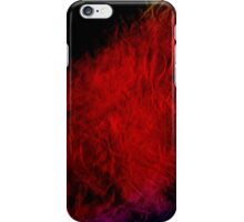 red, iPhone case iPhone Case/Skin