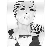Kate Winslet Poster
