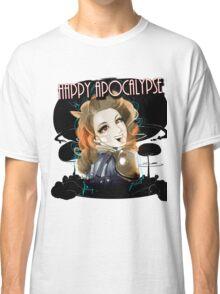 HAPPY APOCALYPSE 1  Classic T-Shirt