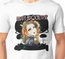 HAPPY APOCALYPSE 1  Unisex T-Shirt