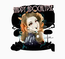 HAPPY APOCALYPSE 1  T-Shirt