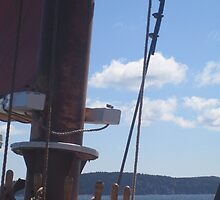 Ahoy by Mark Roon-Reitmeier