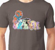 Ponified Princess - Version 2 Unisex T-Shirt
