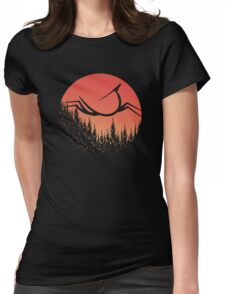 Appearance Womens Fitted T-Shirt