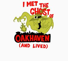 Ghost of Oakhaven Unisex T-Shirt
