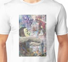 Baltimore Riots Tribute Unisex T-Shirt
