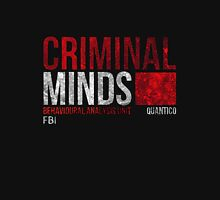Criminal Minds BAU Unisex T-Shirt
