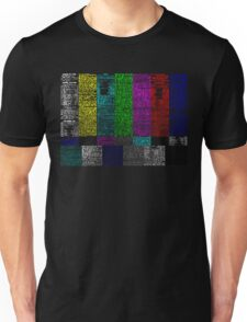 there's a reason it's called programming Unisex T-Shirt