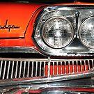 Dodge by SusanAdey
