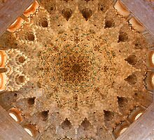 Celestial Cupola by DoctorPedro