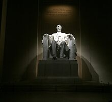Hey Lincoln! by shoot2print