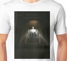 Hey Lincoln! Unisex T-Shirt