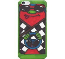 Doodle Driver iPhone Case/Skin