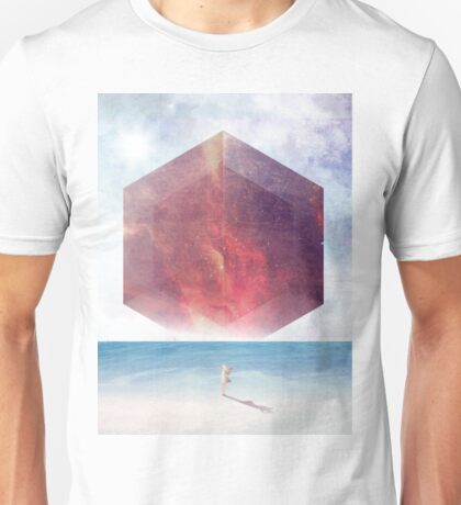 They Brought Us Universe Unisex T-Shirt