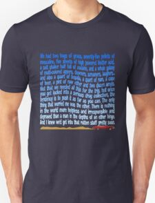 Serious Drug Collection T-Shirt