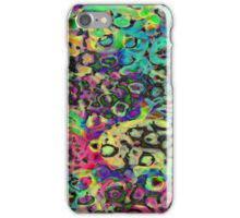 Sea Shells Iphone Case 4S & 4 iPhone Case/Skin