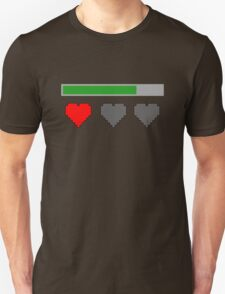 Dil Howlter Funny T-Shirt