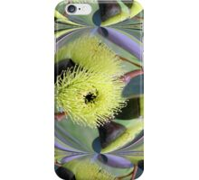 Lime Twist iPhone Case/Skin