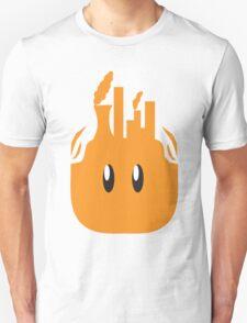 Pollution Headz Unisex T-Shirt