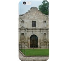 Alamo - iPhone Case iPhone Case/Skin