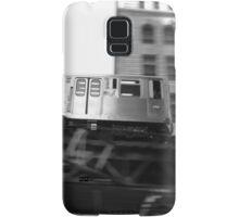 The Loop Samsung Galaxy Case/Skin