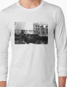 The Loop Long Sleeve T-Shirt