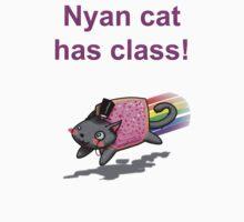 nyan cat! by 10naruto23