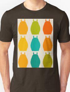 Totoro colors T-Shirt