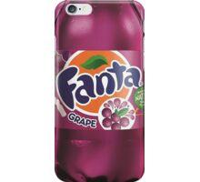 Grape Fanta iPhone Case/Skin