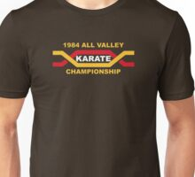 1984 All Valley Championship Unisex T-Shirt
