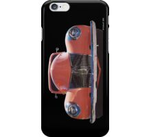 Di's Grill iPhone Case/Skin