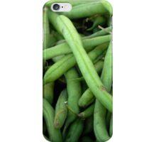 Green Beans - iPhone Case iPhone Case/Skin