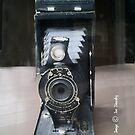 Vintage Camera by  Joe  Beasley IPA