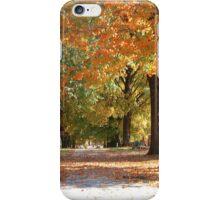 Glory Road iPhone Case/Skin