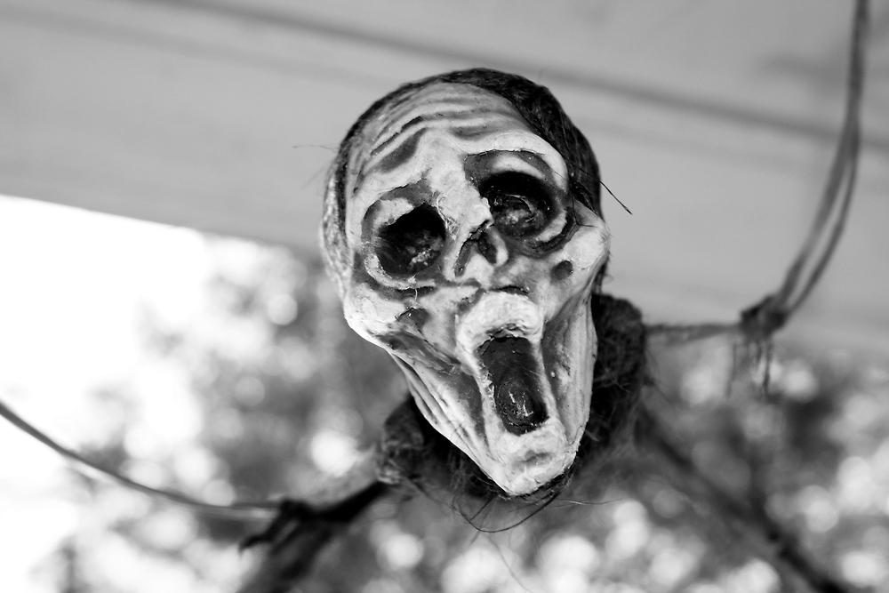 Scary Hallow by Yajhayra Maria